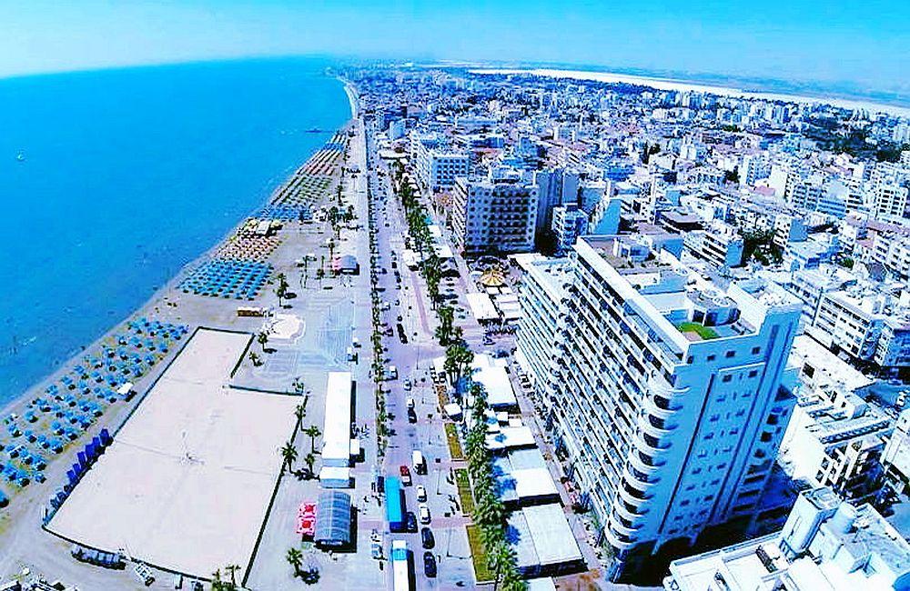 Η IHG για πρώτη φορά στη Κύπρο με το ολοκαίνουργιο Hotel Indigo στη Λάρνακα