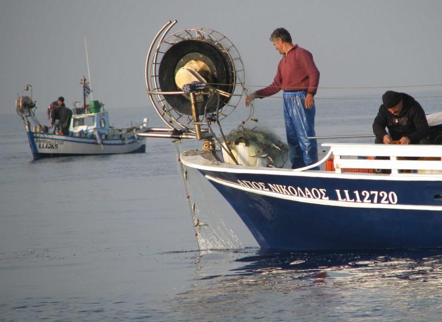 Θέσεις εργασίας στο Τμήμα Αλιείας – Μισθός έως €53.637
