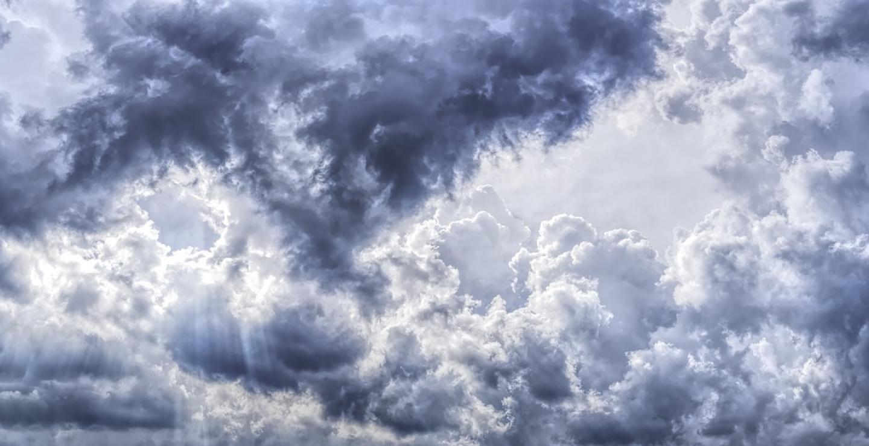 Αυτές οι περιοχές θα επηρεαστούν από βροχές και καταιγίδες