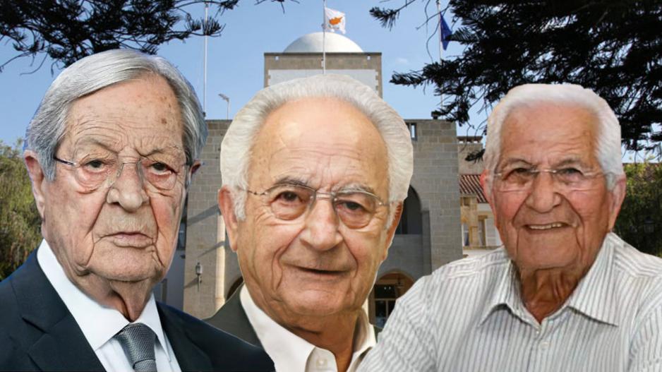 Οι πολιτικοί αρχηγοί της Κύπρου μέσα από το… Face App (ΦΩΤΟ)