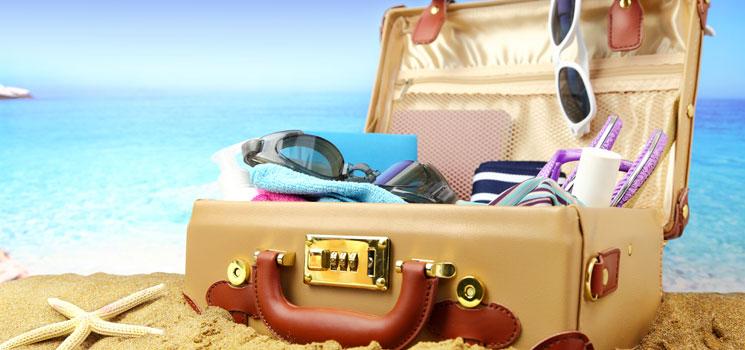 Τι να προσέξετε στις καλοκαιρινές σας διακοπές
