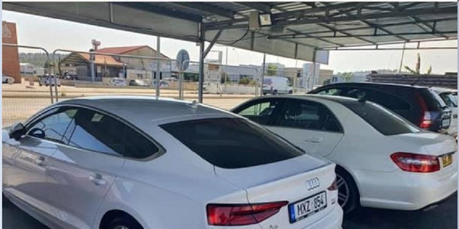 Εξαιρετικά δύσκολη η εξιχνίαση υποθέσεων κλοπής αυτοκινήτων από Τουρκοκύπριους