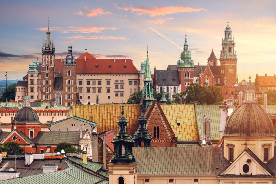 """Οι 20 """"ξεχασμένες"""" ευρωπαϊκές πόλεις που αξίζει να επισκεφθείς"""