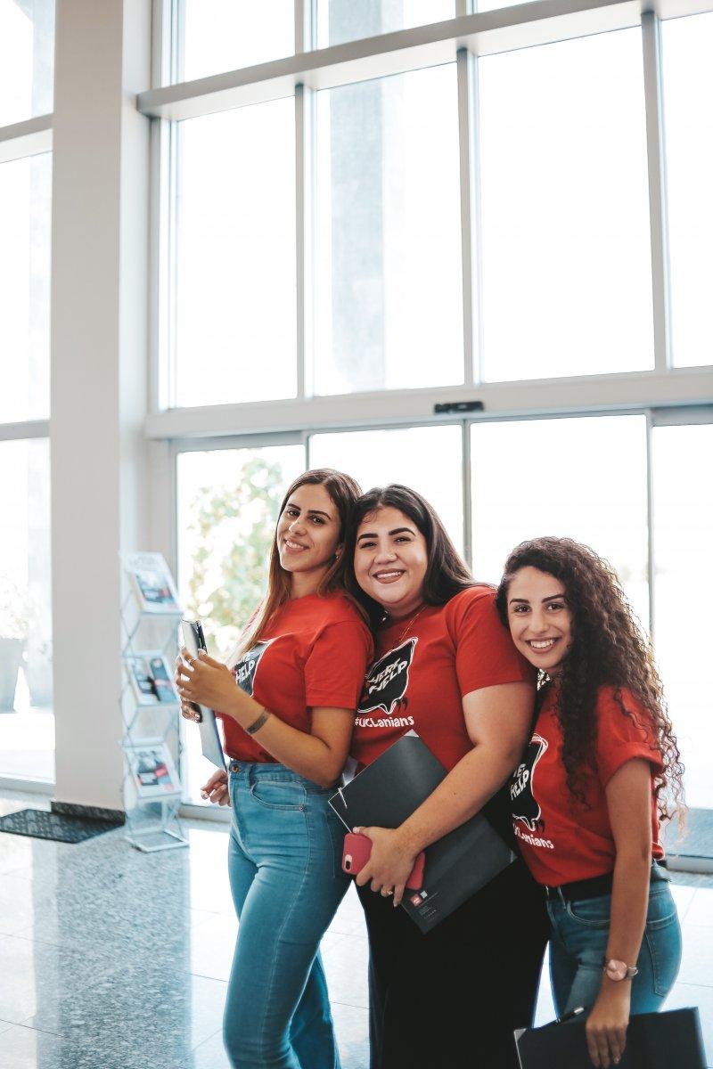 Το Πανεπιστήμιο UCLanCyprus σε προσκαλεί σε Μέρα Γνωριμίας