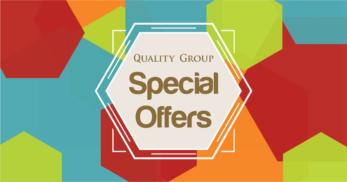 Q special offers