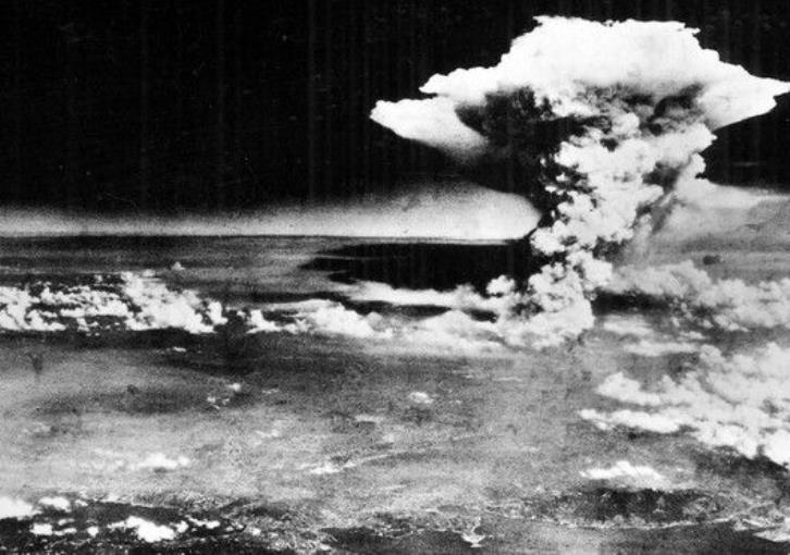 Χιροσίμα: 74 χρόνια από την τραγωδία της πρώτης ατομικής βόμβας