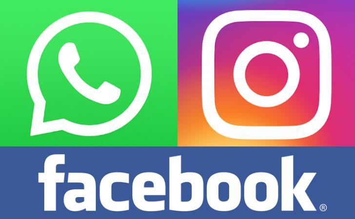 Αλλάζουν όνομα Instagram – WhatsApp – Πώς θα λέγονται
