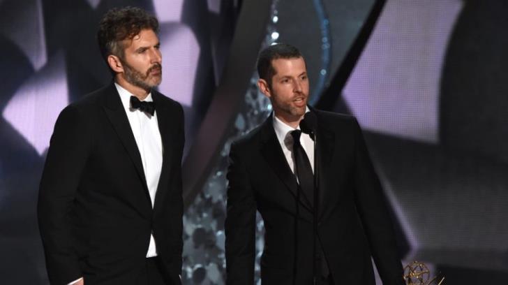 Στο Netflix οι δημιουργοί του «Game of Thrones», για 200 εκατ. δολάρια