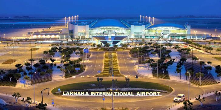 Αεροδρόμιο: Ψάχνουν επενδυτή για εμπορευματικό σταθμό