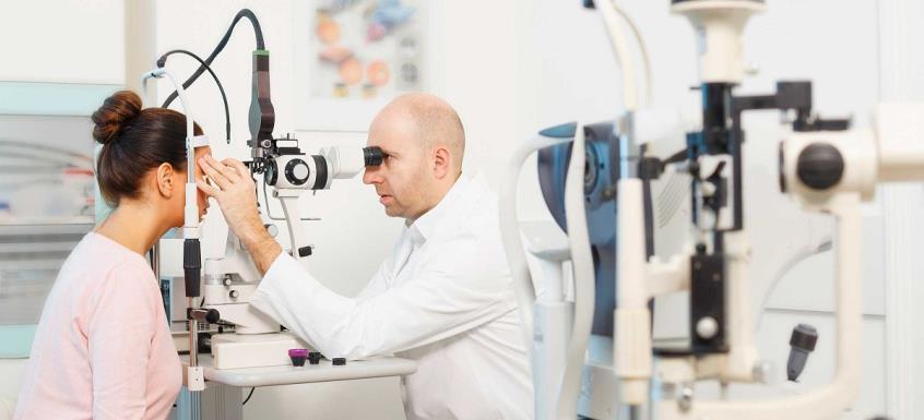 Οι διαθέσιμοι οφθαλμίατροι στο ΓΕΣΥ-Δείτε όλους όσοι έχουν ενταχθεί