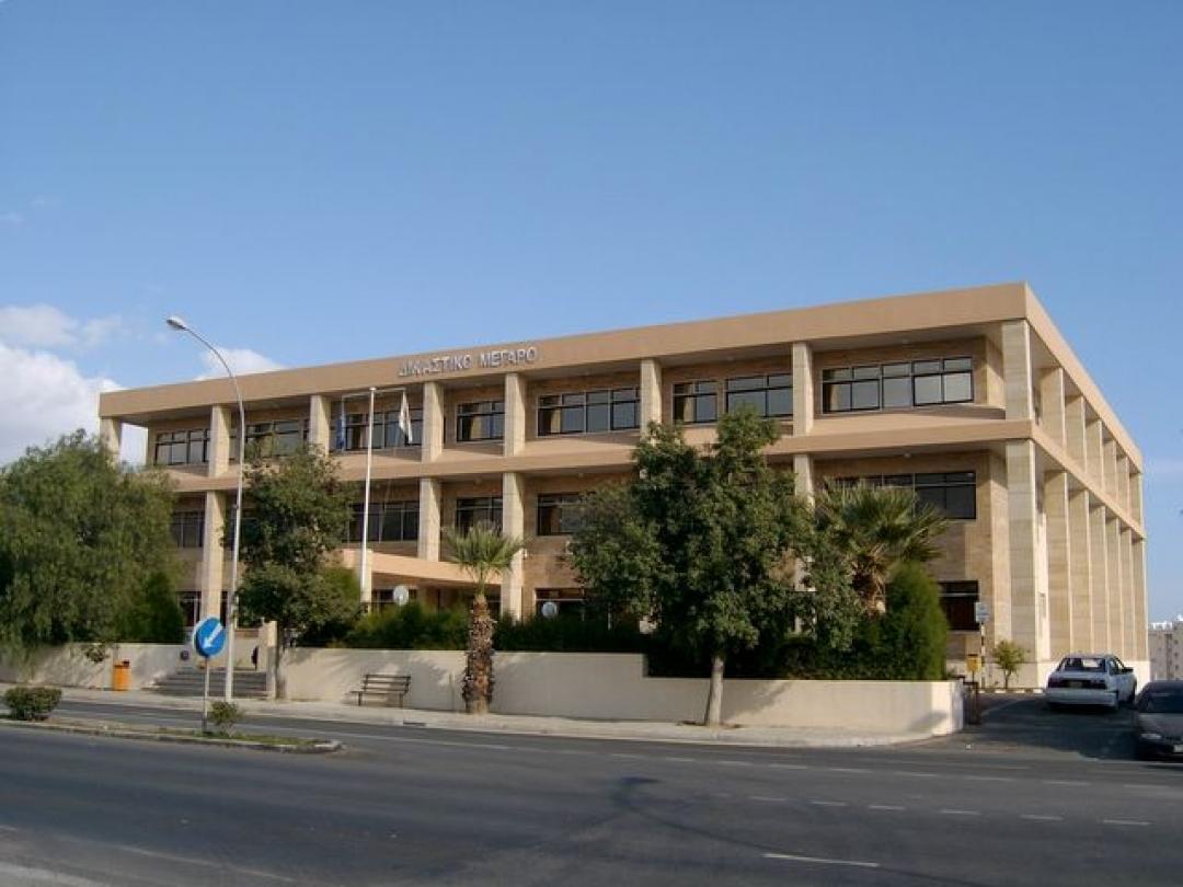 Το Επαρχιακό Δικαστήριο Λάρνακας επιβάλλει αύριο Τετάρτη ποινές σε δύο νεαρούς