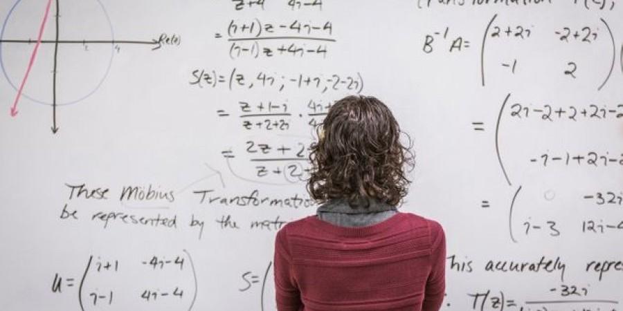Η μαθηματική εξίσωση που δίχασε το twitter – 16 ή 1 είναι η απάντηση;