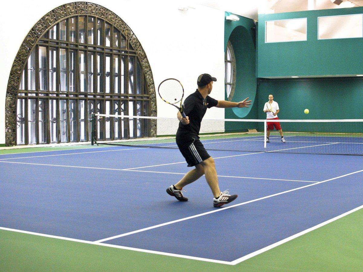 Οκτώβριο τα νέα γήπεδα τένις στη Λάρνακα