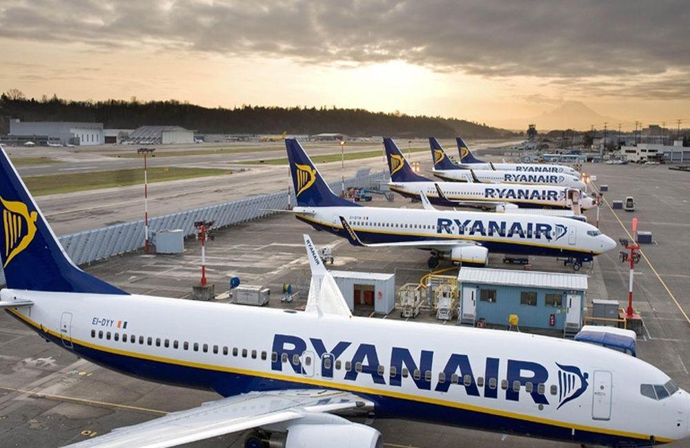 Απεργίες ανακοίνωσαν οι πιλότοι της Ryanair – Ποιες οι ημερομηνίες