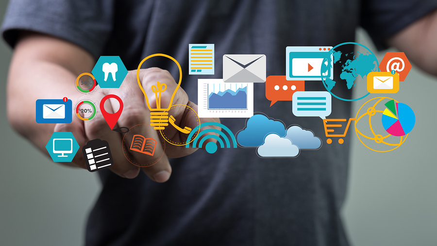 Σεμινάριο Digital Marketing (Social Media) – Επιχορηγημένο από την ΑνΑΔ