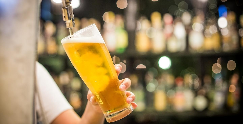 11η πιο ακριβή χώρα η Κύπρος στις τιμές αλκοολούχων ποτών