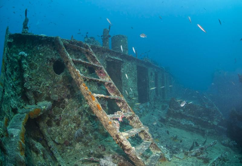 Πόντιση πλοίων στη Λάρνακα για προσέλκυση καταδυτικού τουρισμού