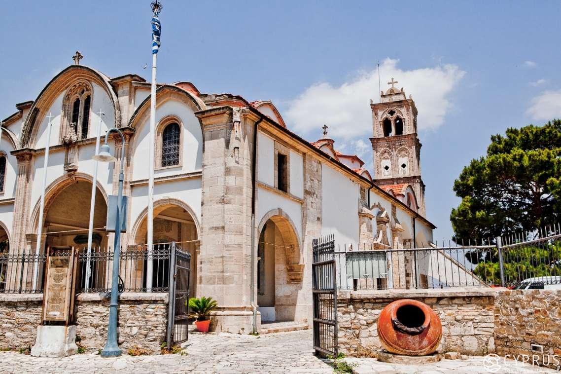 Ο Δήμος Λευκάρων ανακοίνωσε το πρόγραμμα για την γιορτή του Τιμίου Σταυρού