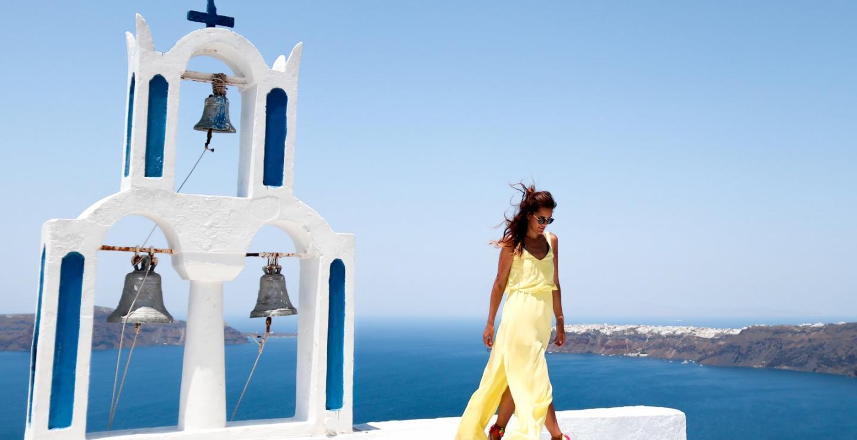Ταξιδιωτικό γραφείο ψάχνει Instagrammer για δωρεάν διακοπές πολυτελείας στην Ελλάδα