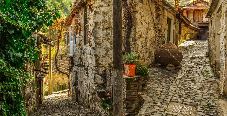5 προορισμοί για φθινοπωρινές εξορμήσεις στην Κύπρο για την αργία της 1ης Οκτωβρίου