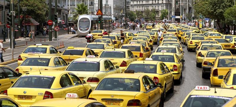 Κλασσικές ατάκες που ακούει ένας Κύπριος σε ταξί στην Αθήνα