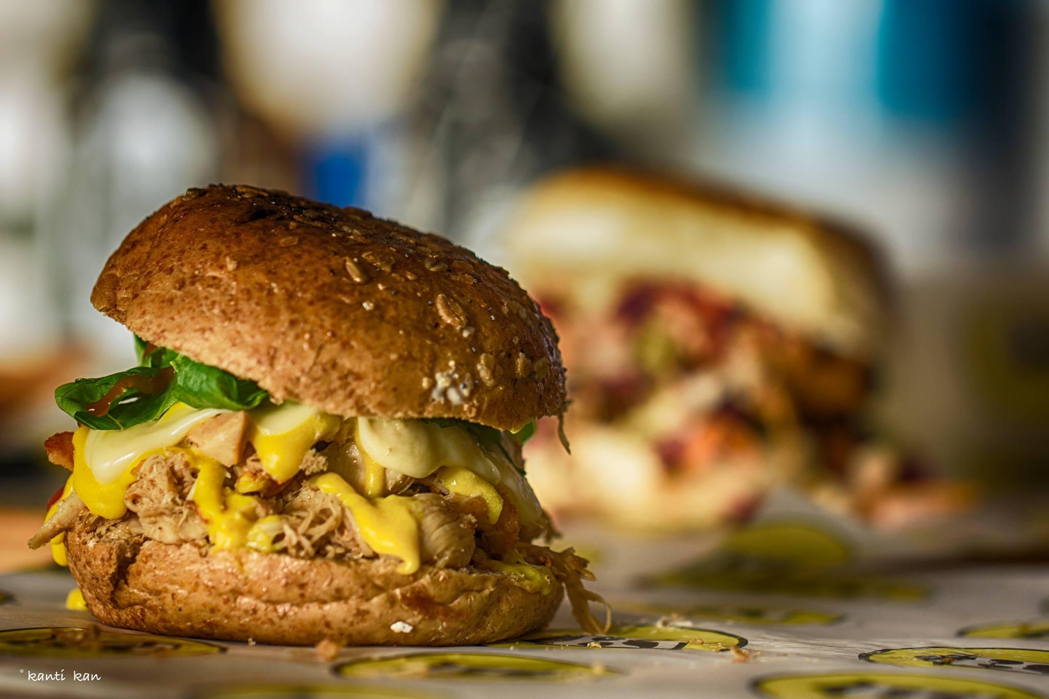 Το sandwich του Potbelly ανάμεσα στα 50 καλύτερα της Ευρώπης