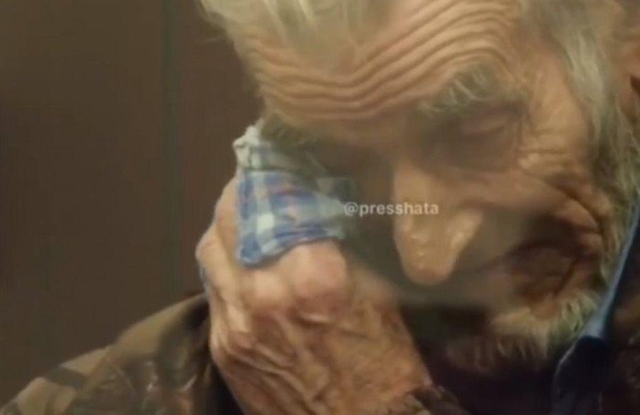 Άνδρας κρυβόταν 24 χρόνια σε δάσος με αρκούδες γιατί νόμιζε πως είχε σκοτώσει τη γυναίκα και την κόρη του! (βίντεο)