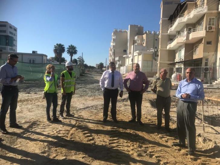 Λάρνακα: Περίπου 9 εκατ. ευρώ θα στοιχίσουν δύο αντλιοστάσια