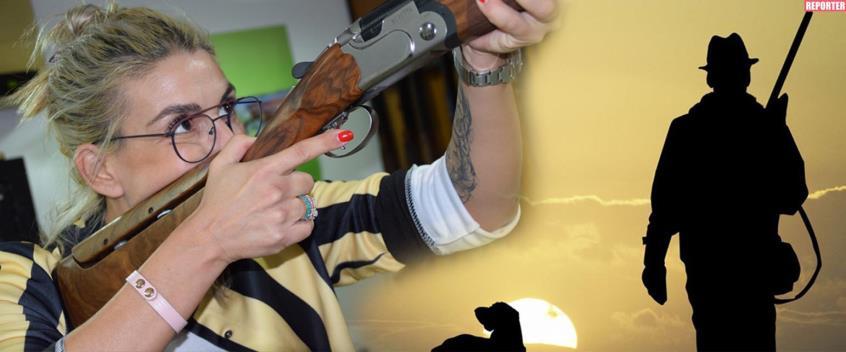 BINTEO: Η μοναδική Κύπρια οπλοπώλης-«Δεν νιώθω διαφορετική»