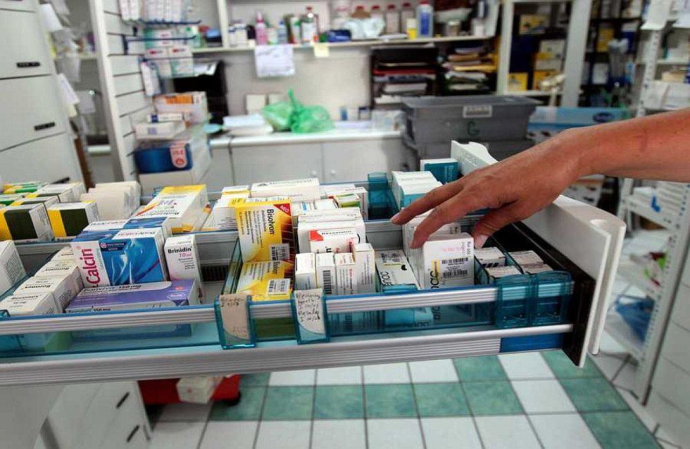 Μπαίνουν στο ΓεΣΥ 33 μη-συνταγογραφούμενα φάρμακα