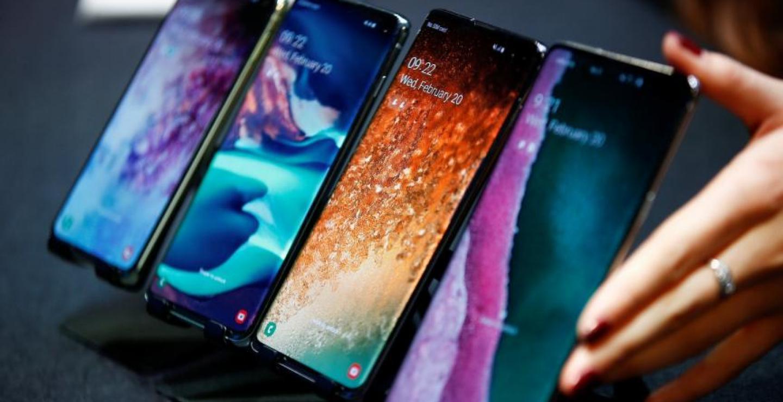 Αυτά είναι τα καλύτερα κινητά για το 2019 (λίστα)