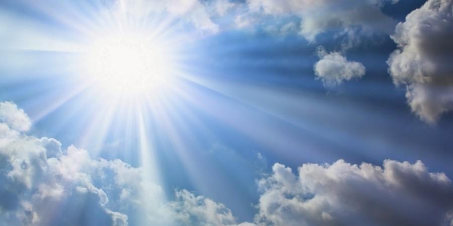 Υψηλές θερμοκρασίες και σκόνη στην ατμόσφαιρα τις επόμενες μέρες