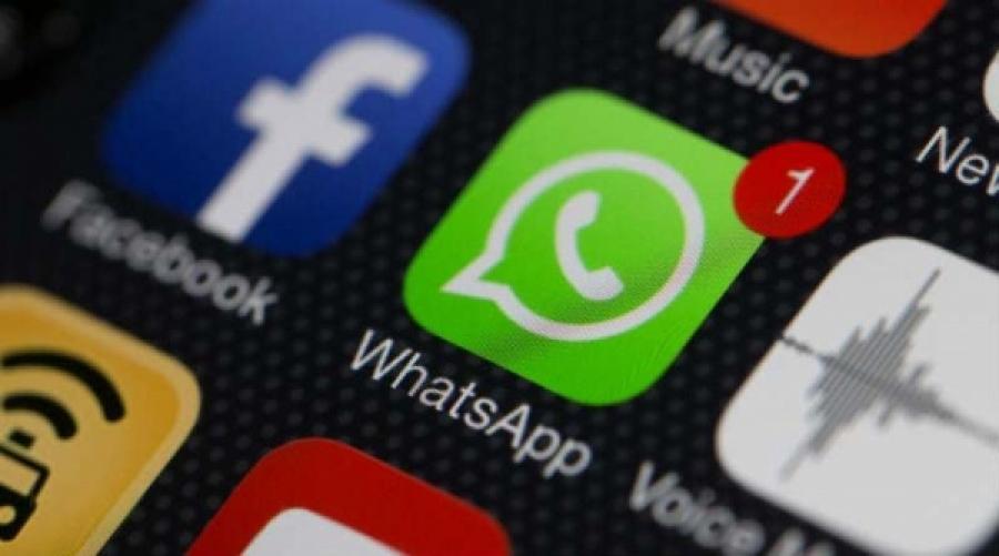 Το «Whatsapp» δεν είναι όσο ασφαλές… φαίνεται!