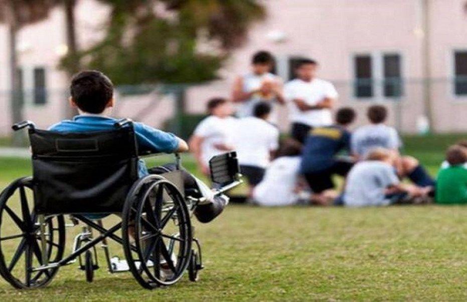 Το βίντεο για τα παιδιά με αναπηρία που προκάλεσε απίστευτη συγκίνηση σε όλο το διαδίκτυο