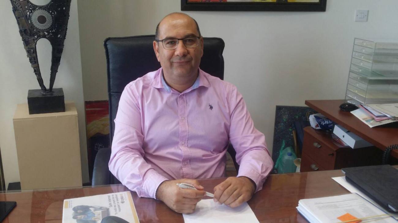 Το πρόγραμμα του Δημάρχου Λάρνακας κ. Α. Βύρα γι' αυτή την εβδομάδα