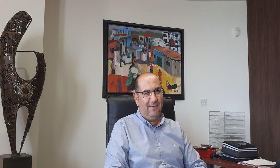 Δελτίο Δραστηριοτήτων Δημάρχου Λάρνακας κ. Ανδρέα Βύρα για την εβδομάδα  18 – 24/11/2019