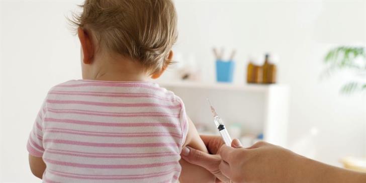 Νέα εμβόλια δωρεάν για τα παιδιά