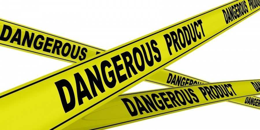 Ακατάλληλα καλλυντικά προϊόντα αποσύρθηκαν από την ευρωπαϊκή αγορά