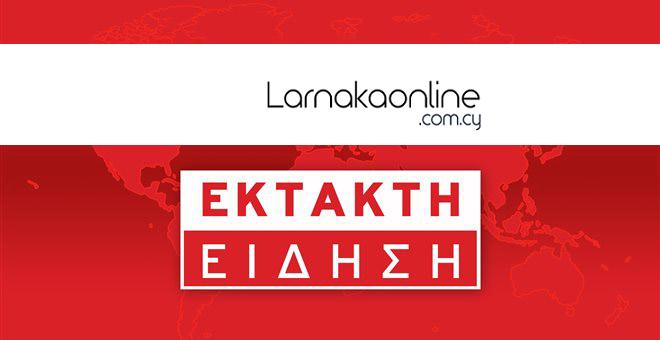 ΤΩΡΑ: Κλειστή η μια λωρίδα του αυτοκινητόδρομου Λάρνακας-Λευκωσίας λόγω τροχαίου