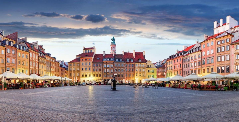 5 τέλεια (και φθηνά) ταξίδια στην Ευρώπη για τον Δεκέμβριο