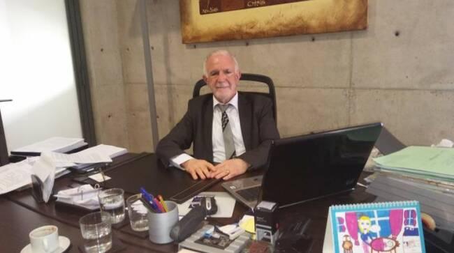 O Δήμαρχος Αθηένου στο Παρίσι για τα Δίκτυα Μεταφοράς Καλών Πρακτικών του Προγράμματος URBACT