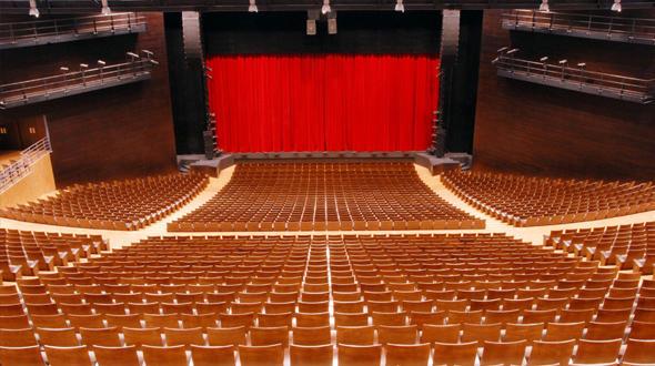 """Μουσικοχορευτική εκδήλωση από την Χορωδία """"ΑΡΙΩΝ"""" στο Δημοτικό Θέατρο Λάρνακας"""