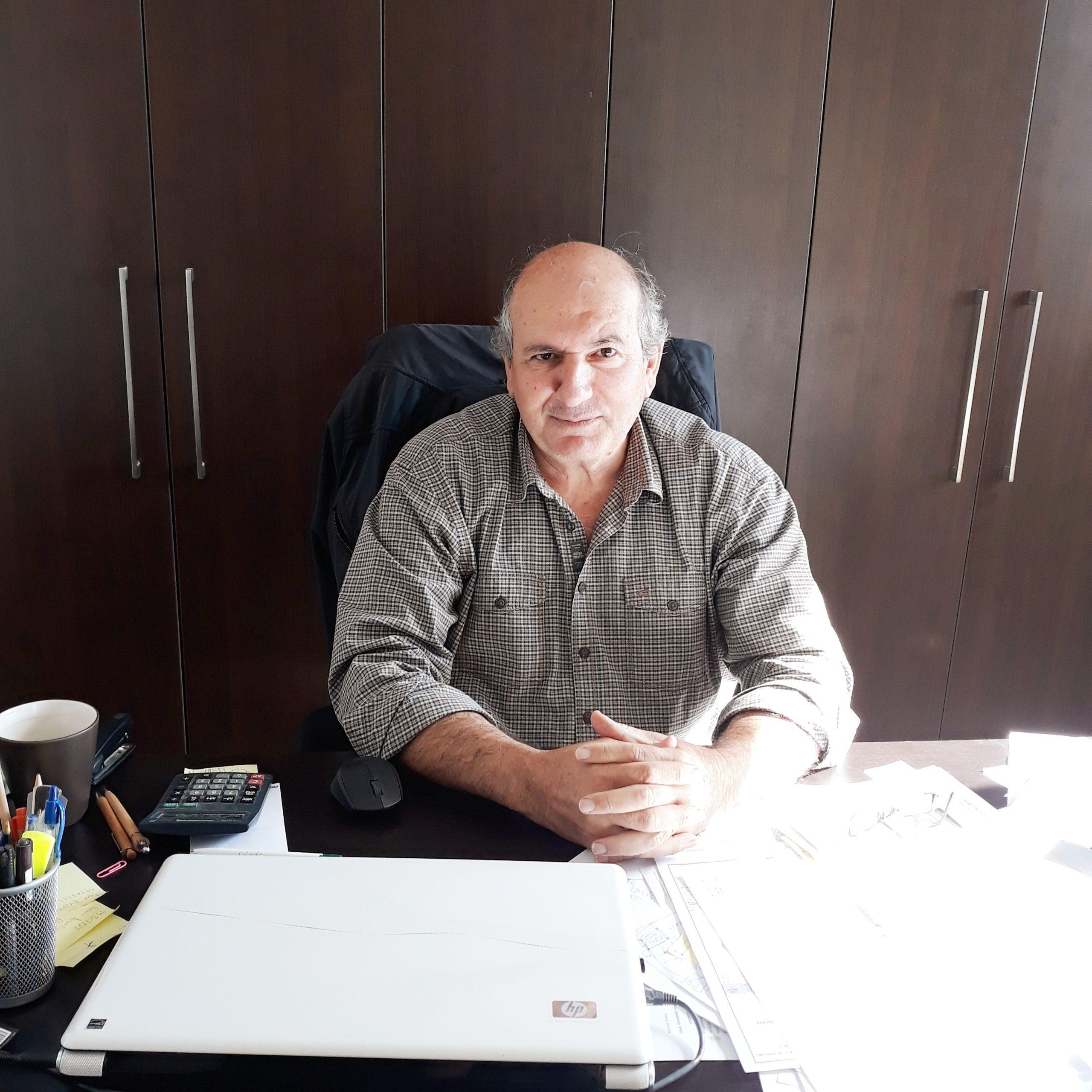 Συνέντευξη με το Γενικό Διευθυντή της εταιρείας Lacon κ. Νικόλα Κανάρη