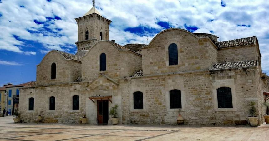 λαρνακα κυπριακος χρονογραφος