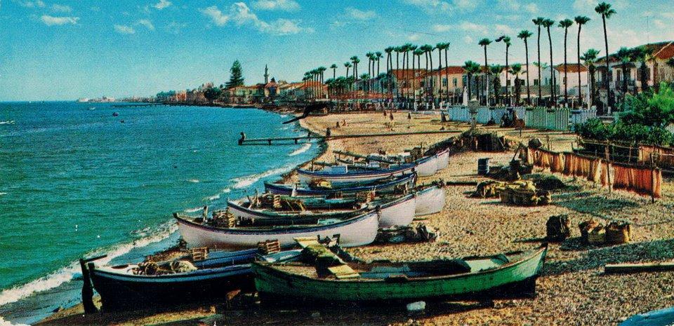 λαρνακα κυπριακός χρονογράφος