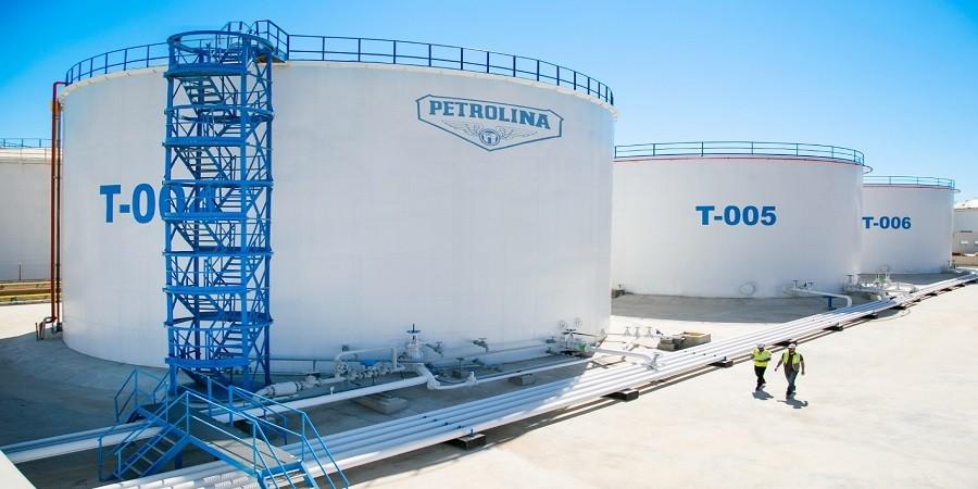 Από την 1η Ιανουαρίου 2020 η Πετρολίνα θα λειτουργεί από το Βασιλικό