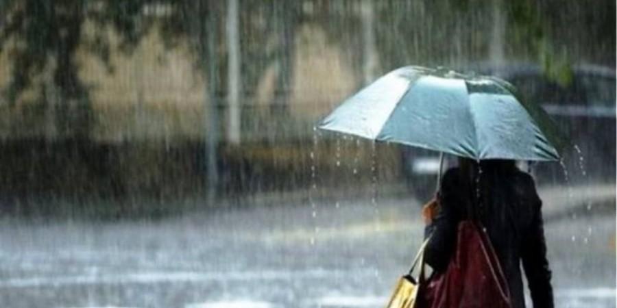 Ποιες περιοχές επηρεάζονται από τις σημερινές βροχές-Παγωνιά το επόμενο 2μερο