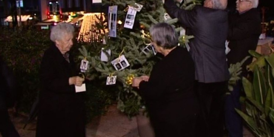 """""""Η Μυροφόρα της Κύπρου"""" – Μια μάνα που δεν γιορτάζει ποτέ Χριστούγεννα"""