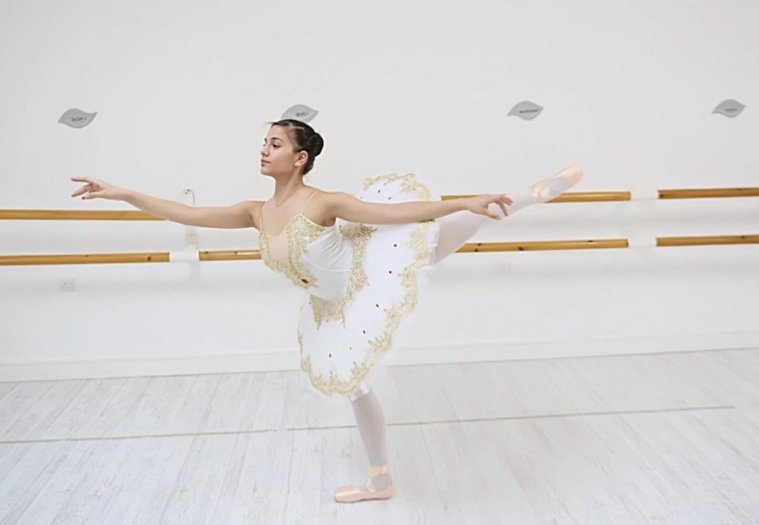Εντυπωσιάζει η Συμπολίτισσα μας Άντρεα Ηλία σε Διεθνή διαγωνισμό (ΒΙΝΤΕΟ)