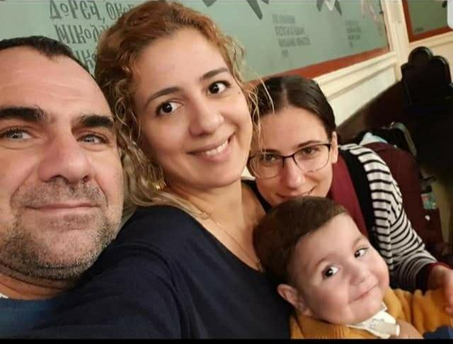 Επιστρέφει στην Κύπρο ο μικρός Αντώνης